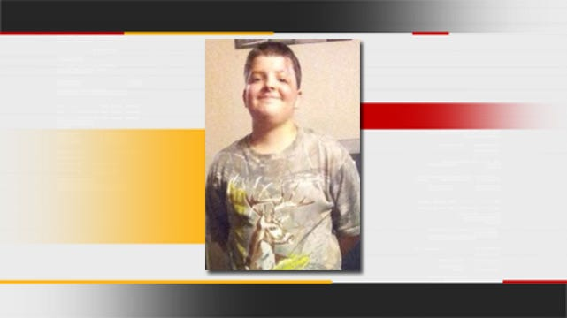 Authorities Say Wagoner County Boy Located