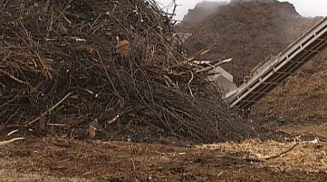 New Tulsa Mulch Site Opens Wednesday