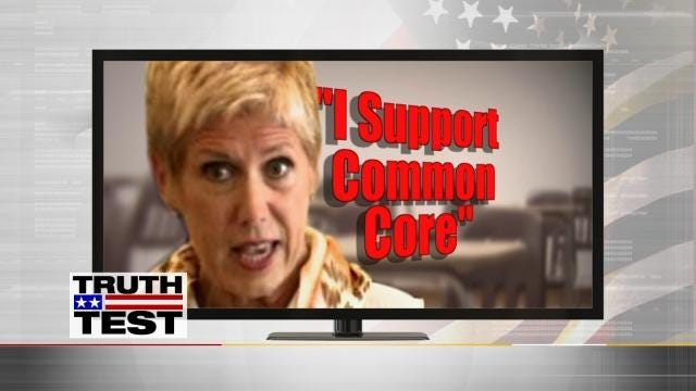 Truth Test: Do Ads In The State Superintendent Race Pass Or Fail?