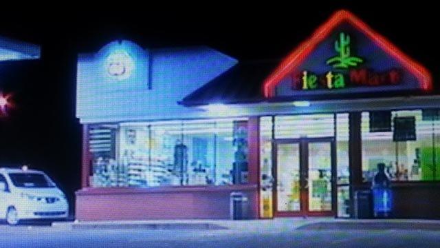 Men Get Away After Firing Shot At Tulsa Convenience Store, Police Say