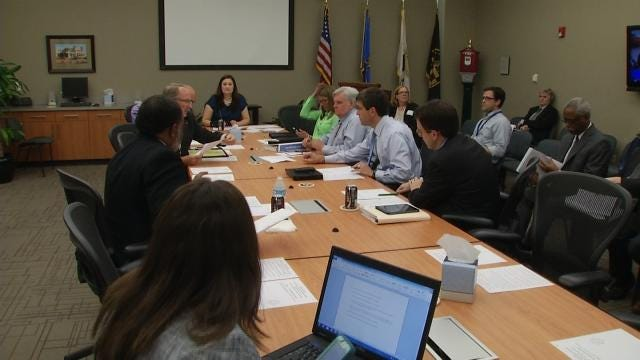 City Councilors Get Good News For 2015 Budget