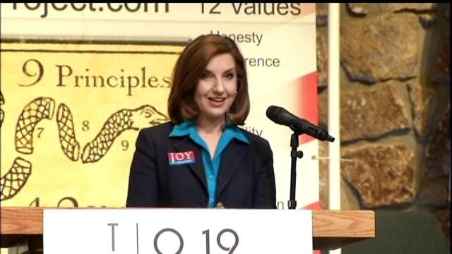 Race For State Superintendent Continues To Heat Up