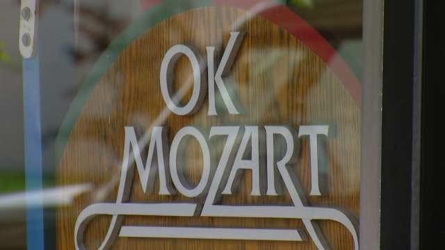 OK Mozart Celebrates 30th Birthday