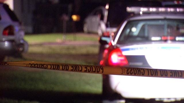 Two Men Hospitalized After Fight Leads To Shooting In Owasso