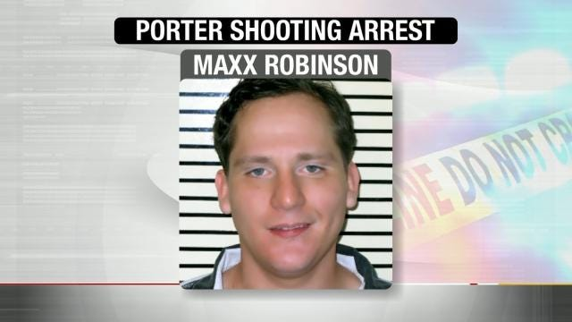 Wife Of Porter Man Killed By Nephew Says It Was Self-Defense
