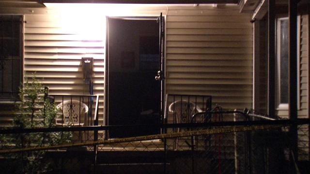 Woman Found Shot In North Tulsa Home