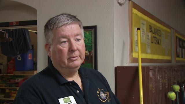 Oklahoma Inspectors Provide Blueprint For Safer Schools