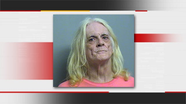 Police: Tulsan Arrested For Threatening Partygoers With Knives, Cane