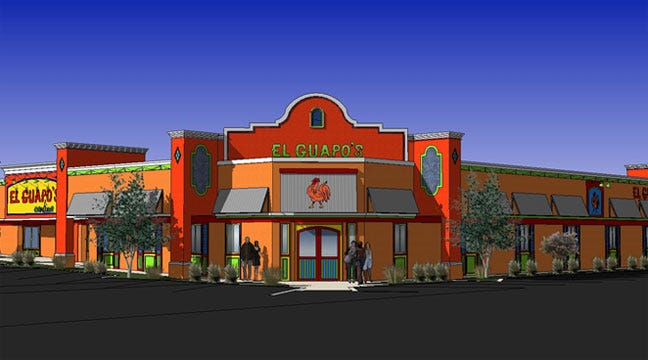 McNellie's Group To Open Second El Guapo's In South Tulsa