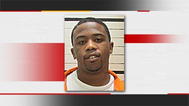 Muskogee Police Identify Homicide Victim