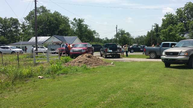 OHP Trooper Involved In Fatal Shooting In Nowata County