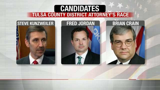 Petition Could Decide Race For Tulsa County District Attorney