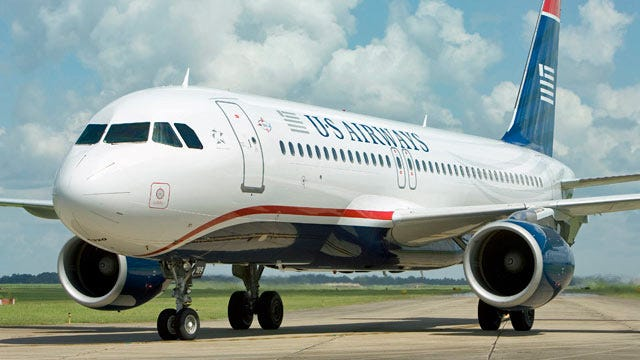 American, US Airways Reach Deal With Machinists