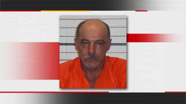 Man Convicted In Fatal Crash Commits Suicide In Creek County Jail
