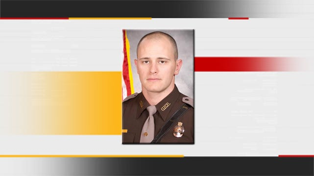 OHP Releases Names Of Trooper, Suspect Involved In Fatal Nowata County Shooting