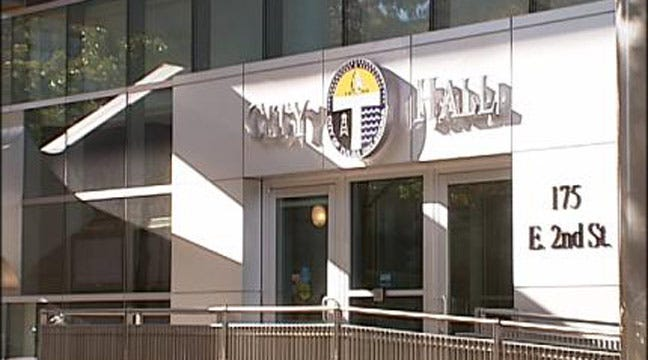 City Council Close To Finalizing 2015 Budget