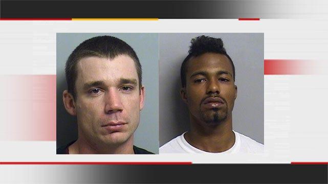 Police Arrest Three In Tulsa Walgreens Store Drug Robbery