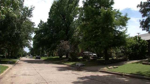 Another Midtown Tulsa Sexual Assault Reported