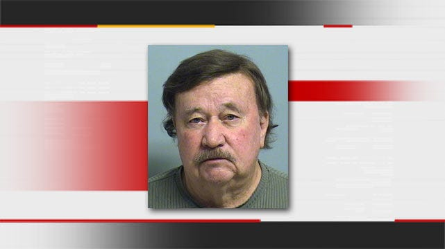 Bixby Police: Man Molested Girl In Movie Theatre