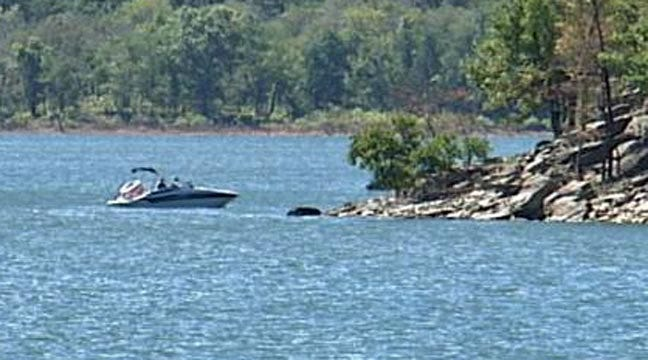 Two Swim Beaches On Lake Tenkiller Reopen, One Remains Closed