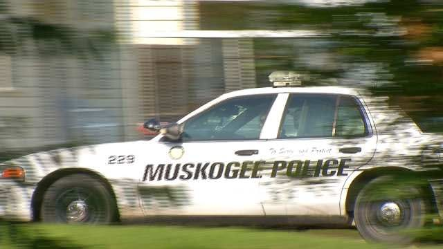 Muskogee Man Shot In Head While Driving To Work In Critical Condition