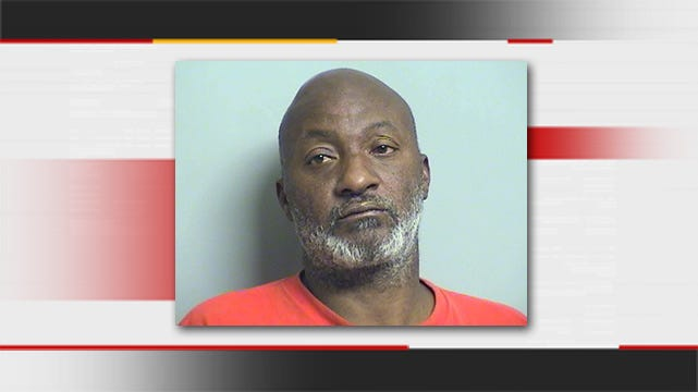 Tulsa Man In Custody After Double Stabbing