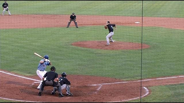 Drillers Snap Four-Game Losing Streak