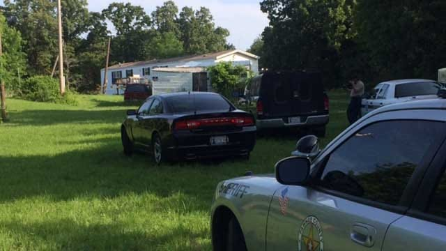 ID Released In Mannford Double-Death Investigation