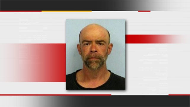 Oklahoma County Sex Offender Arrested In Texas