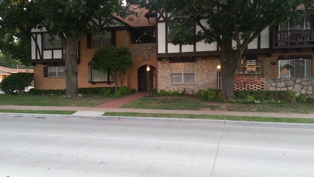 Tulsa Police: Serial Sexual Attacker Strikes Again
