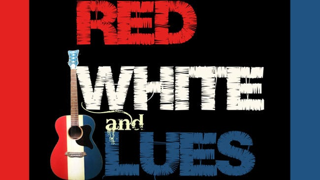 Owasso Goes 'Red, White And Blues' July 3