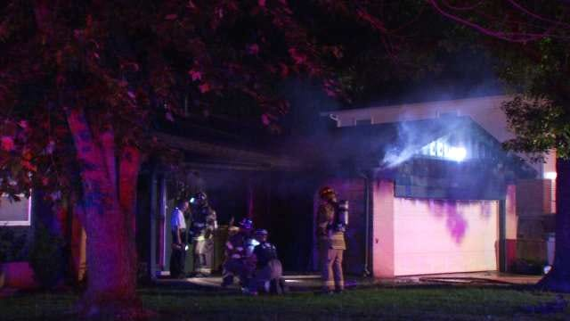 Fire Marshal To Investigate Cause Of Catoosa House Fire