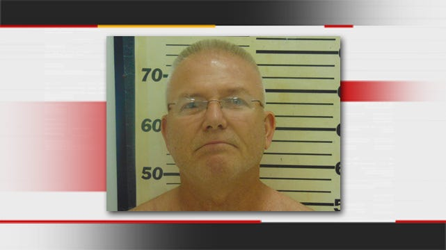 Mayes County Man Jailed, Wife Wounded