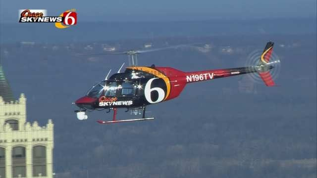 Osage SkyNews 6 HD Takes Flight With High Definition Camera