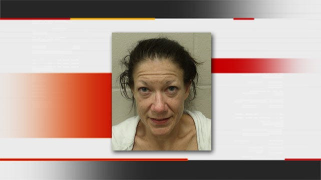 Bartlesville Mom Charged After Her Toddler Tests Positive For Meth