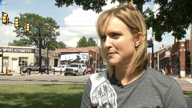 Developer Hopes To Make The Pearl District Tulsa's Next Hotspot