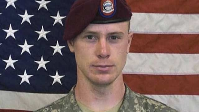 Oklahoma Soldier Who Served With Bergdahl: 'He's Not A Hero'