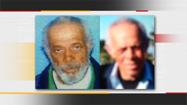Silver Alert Canceled For Tulsa Man