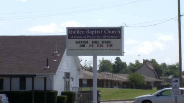 More Molestation Charges Levied At Tulsa Pastor