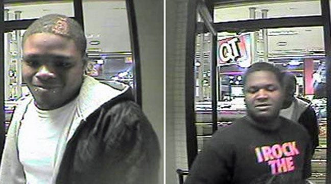 Tulsa Police Say Two Men Are Stealing Lots Of Beer