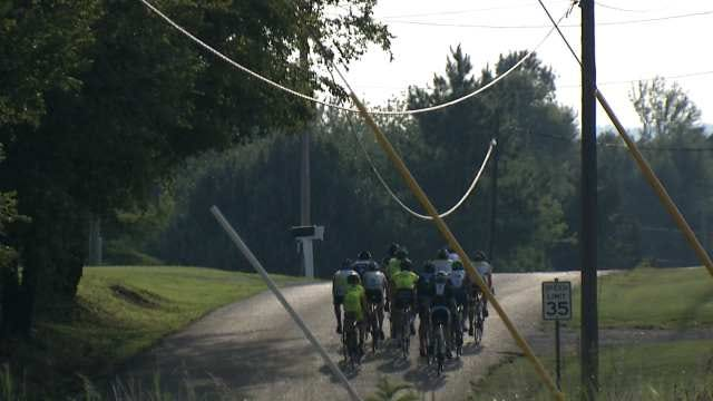 Safety A Top Priority For 2014 Tulsa Tough