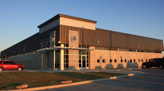 Tulsa Construction Firm To Build New Air Force Training Facilities In Altus