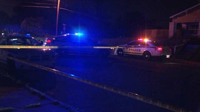 Tulsa Man Shot Multiple Times While Asleep In Bed