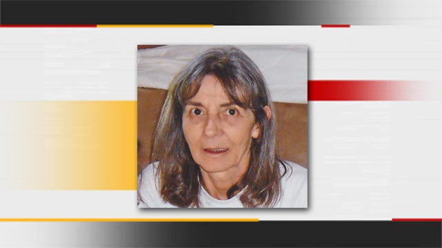 Silver Alert Issued For Muskogee Woman