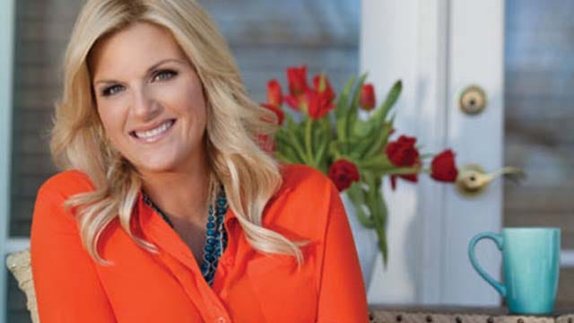 Trisha Yearwood To Headline Cain's Ballroom