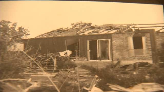 40 Years Ago: Remembering Oklahoma's Deadly Day Of Tornadoes