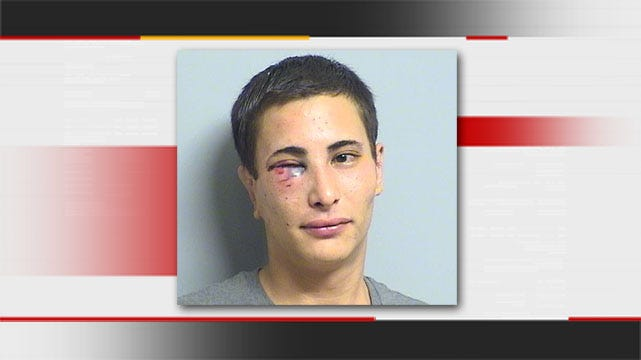 Broken Arrow Man Arrested For Public Intoxication After Fight