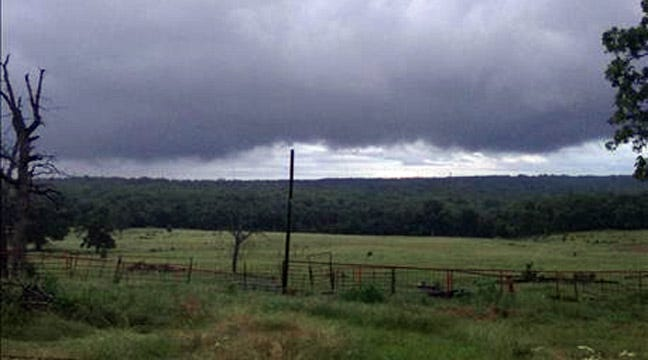 Flash Flood Watch Continues In Central, Eastern Oklahoma