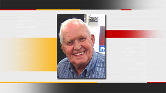 Jenks Police Find Missing 81-Year-Old Man