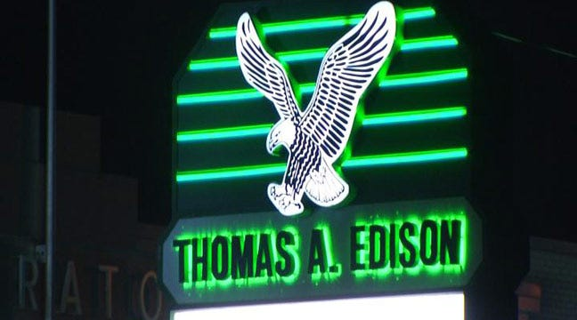 Seminole Student In Custody After Tulsa Edison Middle School Break-In